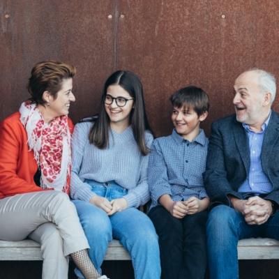 Familie Pacheiner
