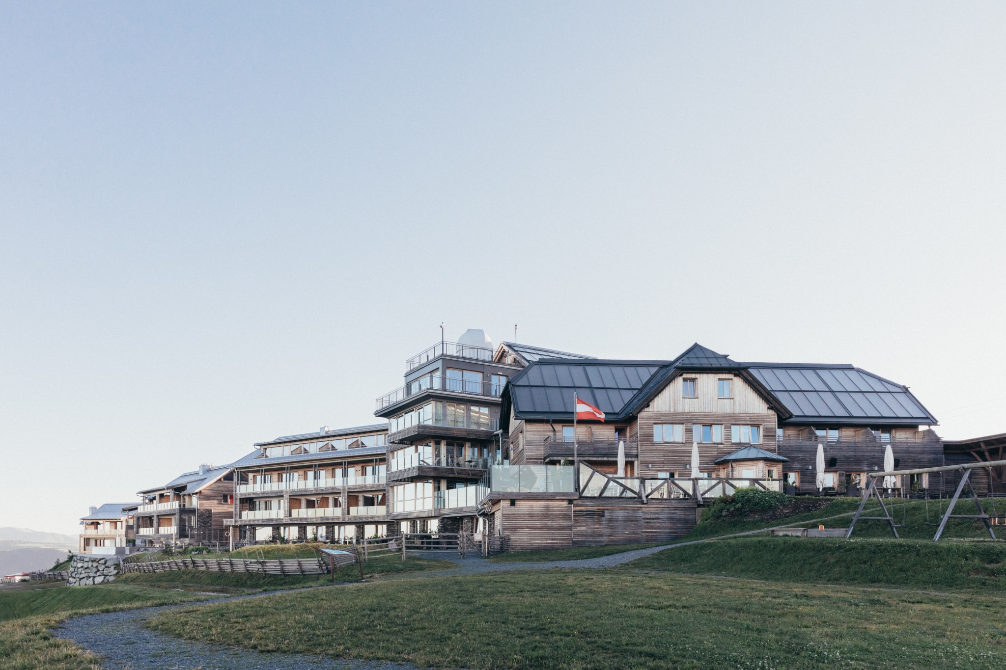Alpenhotel Pacheiner