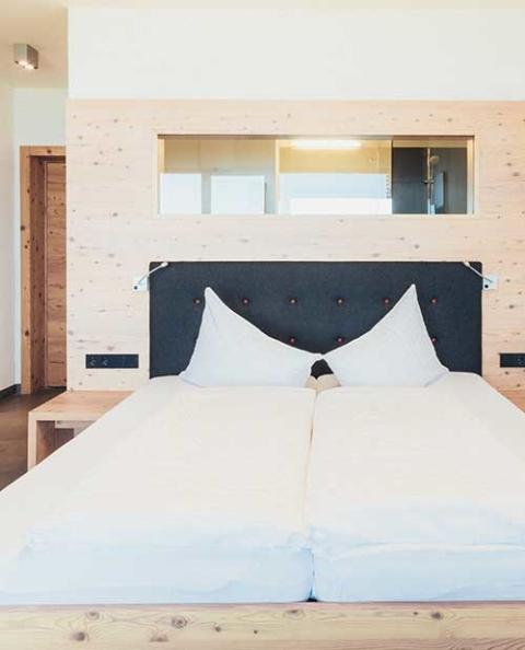 Zimmer+Suiten im Pacheiner